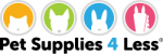 Pet Supplies 4 Less