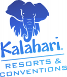 go to Kalahari Resorts